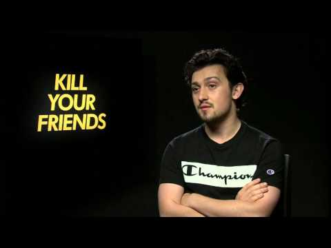Kill Your Friends: Craig Roberts Interview
