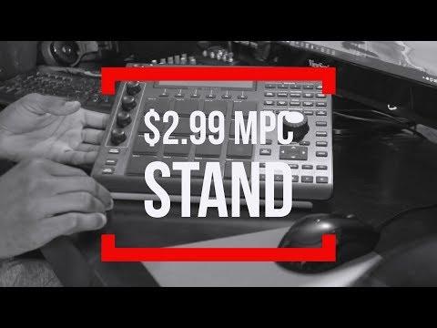 $2.99 MPC STUDIO STAND