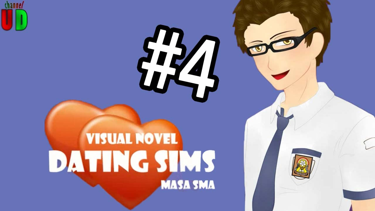 Vn Dating Sims Masa Sma Walkthrough