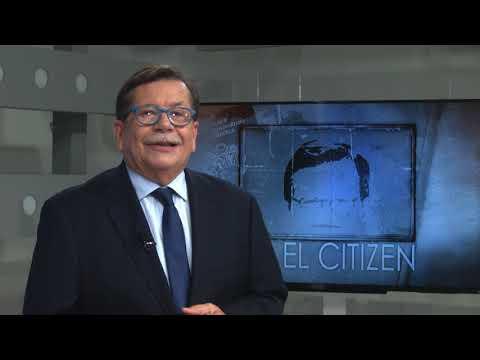 Seguimos en la lucha - EL CITIZEN EVTV 10/21/18 Seg 5