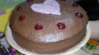 Супер Вкусный  Пражский Торт с новыми нотами вкуса !!!  простой  в  приготовлении !