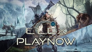 PlayNow: Elex | PC Gameplay (Gothic Spiritual Successor)