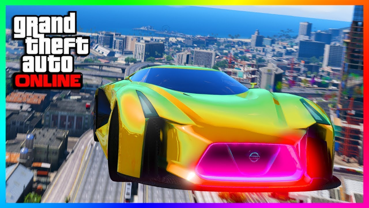 Gta 5 Online No New Dlc Vehicle Coming Out Updated Release Dates For Content More