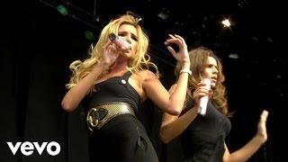 Girls Aloud - Love Machine (Live at V Festival, 2008)