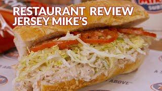 Restaurant Review - Jersey Mike's   Atlanta Eats screenshot 4