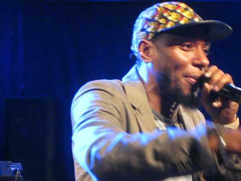 """Mos Def & Black Thought - """"Respiration"""" and """"Definition"""" LIVE Lyricist Lounge 20th Anniversary"""