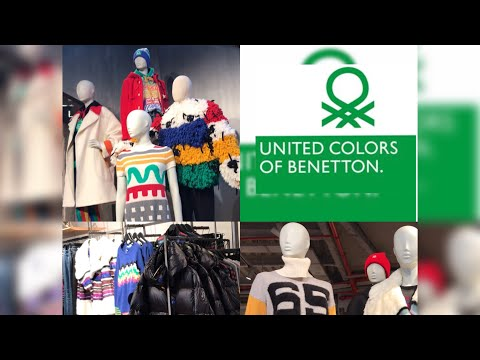 UNITED COLORS OF BENETTON #Benetton #BenettonNewCollection2020