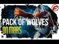 Destiny The Taken King PACK of WOLVES on MARS KILLED Keldar Archon Priest