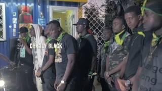 Charly Black - Attention Seeker/Turrrble Ft Buck 1 (Official Music Video)
