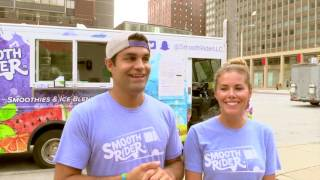 Fabulous Food Trucks: Smooth Rider smoothie truck