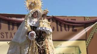 Embarque Chiquito de la Virgen del Carmen 2016, Puerto de la Cruz (1/2)