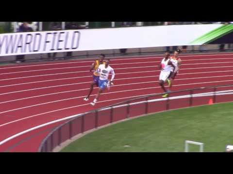 Florida Track and Field - Men