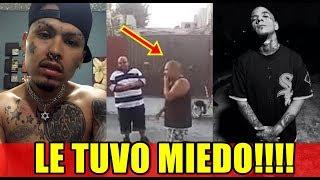 Remik Gonzalez Le Tuvo Miedo A Menace | NO SE DIO EL TIRO !!! | PRUEBAS
