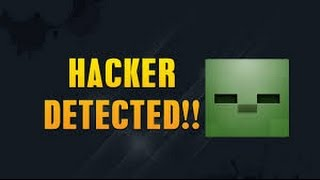 EL MEJOR HACK DE MINECRAFT SERVER AKARCRAFT 1.8 1.9 1.10 (#DiNoaloshacks) 2017