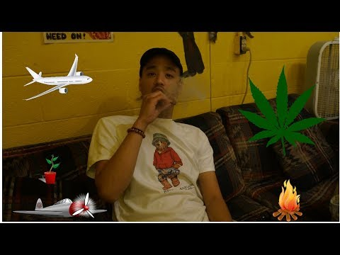 Denver Colorado Smoke Lounge Experience