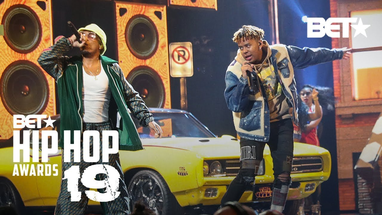"Download YBN Cordae & Anderson .PAAK Bring The Funk In ""RNP"" Performance! 