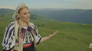 Andreea Vulcu - M-o ajuns doru de munti (Cantec de ulita)