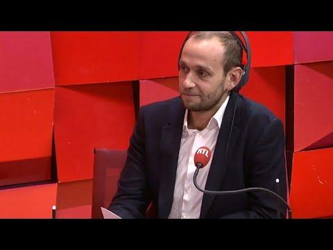 Laurent Wauquiez donne des cauchemars à La République En Marche