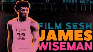 James Wiseman - 2020 NBA Draft Scouting Video