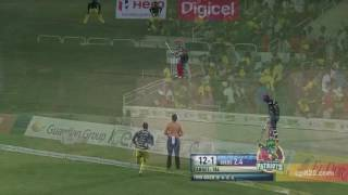 Unbelievable Cricket Shots