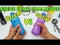TACTIX Oyunu ile Eğlenceli Şişede Slime Challenge