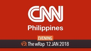Employees laid off from CNN Philippines