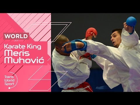 Meet the Bosnian Bruce Lee | Meris Muhović | Trans World Sport