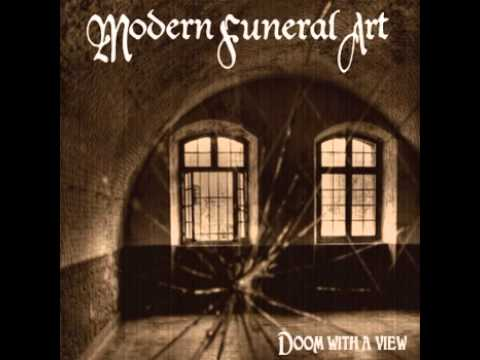 Modern Funeral Art - Around The Graves ( + lyrics )