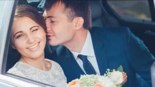 Свадьба - Алексей и Янина 11_06_2016