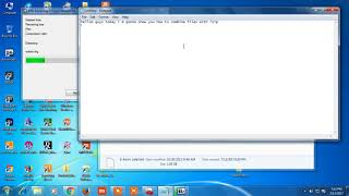 how to combine files into one file