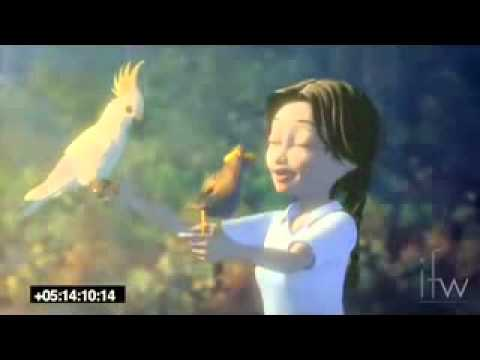 lpiadewwy Meraih Mimpi - Gita Gutawa.3gp