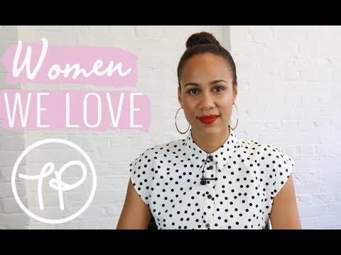 Zawe Ashton | 8 Minutes With The Pool | Women We Love