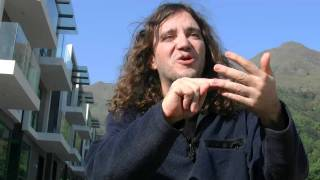 Ben Goertzel - the future of AGI  -  Open Cog development in Asia