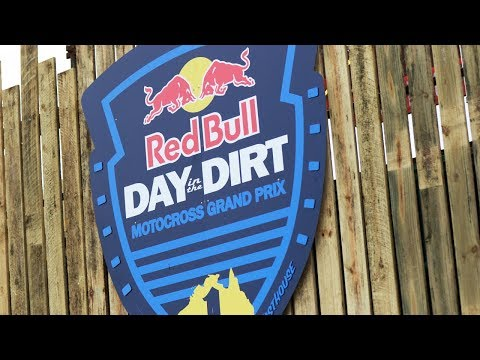 2018 Red Bull Day in the Dirt Down Under | MXstore.com.au