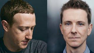 This is big:  Facebook co-founder says Zuckerberg is breaking anti-trust law - Dr Boyce Watkins