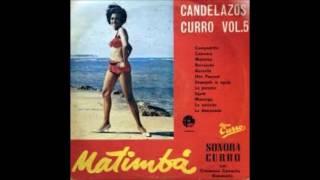 matimba - Sonora Curro
