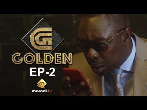 Série - GOLDEN - Episode 2 - VOSTFR