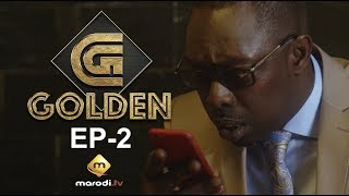 Série - GOLDEN - Episode 2 - VOSTFR