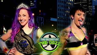 CHIKARA: Princess KimberLee vs. Heidi Lovelace (PCAGG 517)
