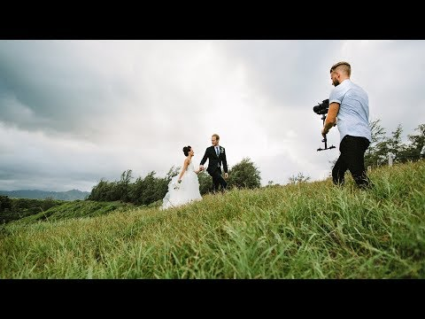 7 PRO TIPS For WEDDING VIDEOGRAPHY!