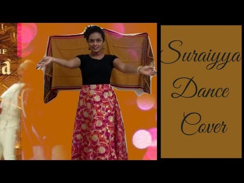 Suraiyya Dance Cover| Thugs Of Hindostan | Aamir,Katrina | Ajay-Atul, A Bhattacharya, Vishal, Shreya