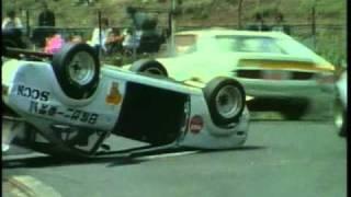 1972日本ツーリングカー セリカ&カローラレビン