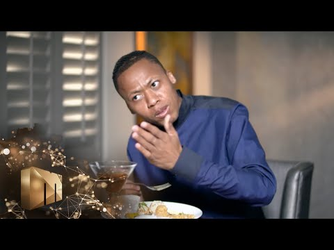 Floyd and Boitumelo click – Date My Family | Mzansi Magic from YouTube · Duration:  3 minutes 27 seconds
