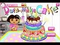 Dora The Explorer Games - Dora Cooking Game