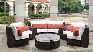 Why do You Select Outside Patio Furniture ?