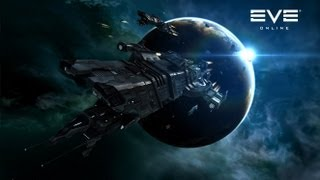 EVE Online Odyssey Expansion - Interview - PAX East 2013