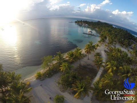 Belize GIS Study Abroad Experience: Georgia State University