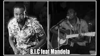 Download Mandela feat BIC - Tounen Souple MP3 song and Music Video