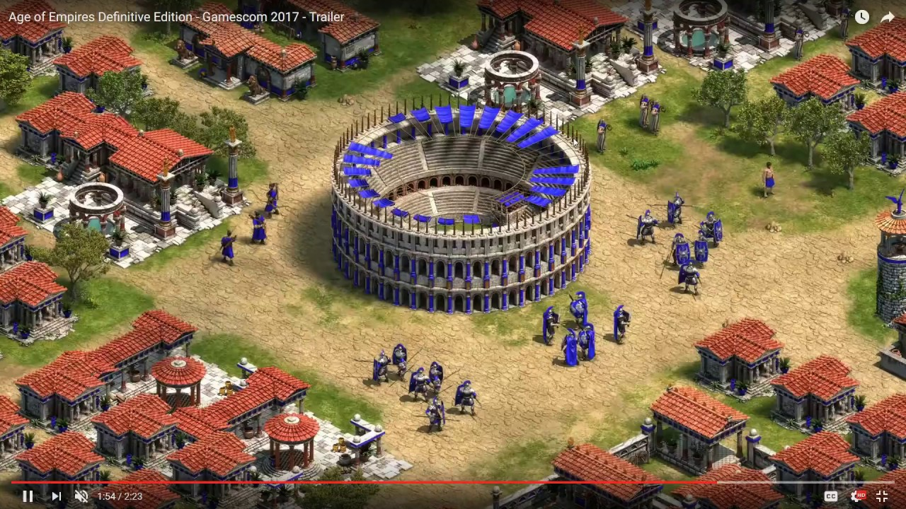 Pre-Order Age of Empires III: Definitive Edition NOW; Play ...