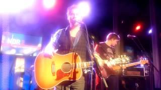 """Johannes Oerding """"Ich habe noch immer nicht genug"""" live in Hamburg"""